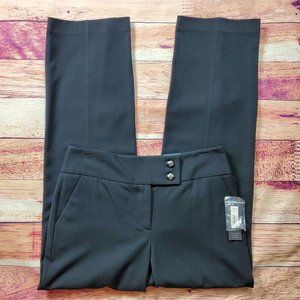 Apt. 9 Maxwell Fit Dress Pants Trousers Size 8